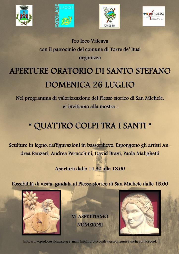 Pro Loco Valcava-S. Stefano
